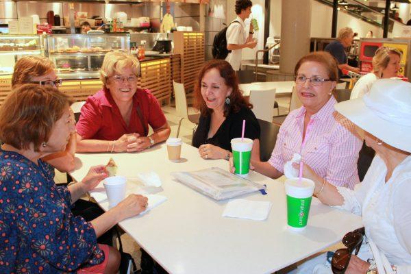 Coffee group