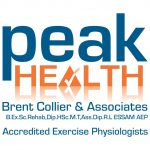Partner Peak Health